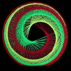 String Art - 2D