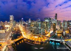 Wolf Point Panorama. Photo: @nick_ulivieri