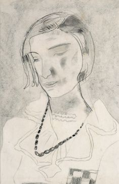 frances hodgkins portrait - Google Search Walter Sickert, Tate St Ives, Duncan Grant, Collage Drawing, John Cage, Tate Britain, Figurative Art, Art World, New Zealand