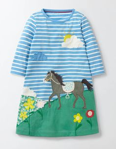 Favourite Pet Dress Boden