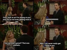 Boy Meets World I'm depressed right now because they are just meant to be and I will never be like that XD
