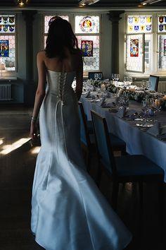 Wedding in Zunfthaus zur Waag by Oksana Bernold Lifestyle, Formal Dresses, Wedding, Collection, Fashion, Dresses For Formal, Valentines Day Weddings, Moda, Fashion Styles
