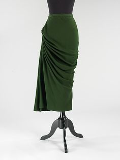 Charles James | Skirt | American | The Metropolitan Museum of Art