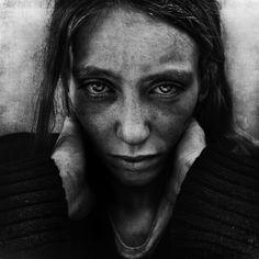 Lee Jeffries: http://blog.photowhoa.com/lee-jeffries-interview-how-to-capture-hauntingly-beautiful-portraits/