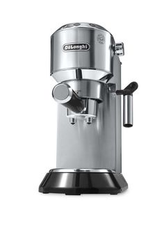 Make Espresso or Cappuccino with this heavy duty appliance. De'Longhi Dedica 15 Bar Stainless Steel Slim Espresso and Cappuccino Machine with Advanced Cappuccino System Affiliate ad Best Espresso, Espresso Coffee, Best Coffee, Coffee Cups, Coffee Coffee, Breville Espresso, Coffee Shop, Cappuccino Maker, Espresso Maker