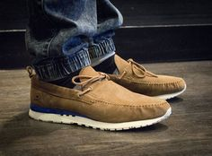 RANSOM x adidas Originals Tech Moc