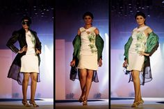 """Madhumita Chandrakanth collection """"Unearthed"""""""
