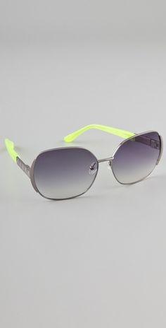 Matthew WilliamsonMetal SunglassesStyle #:MATTH20070$330.00