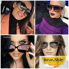 International Online Style Store  Accessories, Clothing and Footwear   https://wear.style/collections/accessories-for-women/sunglasses  #WearDotStye