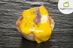 Hoy hemos preparado un aperitivo de tartaletas rellenas de salmón con salsa holandesa: http://hgr.tl/1dJpfBm