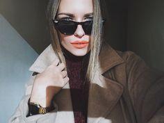 Instagram: burimova Alexandra Burimova, Sunnies, Beautiful People, Sunglasses Women, 21st, Instagram Posts, Photography, Style, Goals