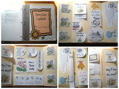 bee lap book and plenty more homeschooling references.