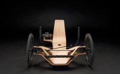 Estudantes alemães usam furadeira como motor de bike elétrica – CicloVivo