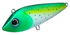 Yo-Zuri R1158-CDR Bonita Trolling Sinking Lure, Dorado * To view further for this item, visit the image link.