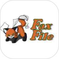 FaxFile - send fax from phone by Actual Software Inc.