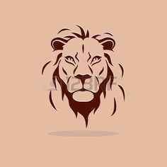 85df78cc9e2bc 3,362,144 Silhouette Stock Illustrations, Cliparts And Royalty Free  Silhouette Vectors. Leo Lion TattoosCute ...