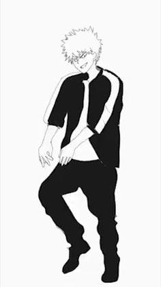 Boku No Hero Academia Funny, My Hero Academia Episodes, My Hero Academia Manga, Cute Anime Guys, Anime Love, Anime Dancer, Anime Villians, Dream Anime, Cute Baby Videos