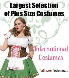 112955e58082 Plus Size German Dresses Sc 1 St Fashion Dresses. image number 21 of beer  wench costume ...