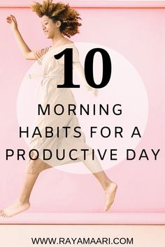 10 Healthy Morning Habits That Tremendously Changed My Life Your morning routines determine whether your day will be miserable or successful. Luckily, there are many ways that you can gain your morning motivation. Healthy Morning Routine, Morning Habits, Morning Routines, Healthy Routines, Daily Routines, Beauty Routine 30s, Skincare Routine, Good Morning Handsome, Social Media Detox