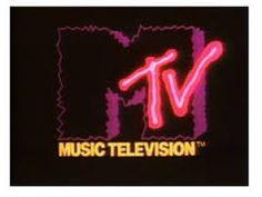 Resultado de imagen para mtv logoS Mtv, Logo Google, Music Tv, Neon Signs, Pink Things, Google Search