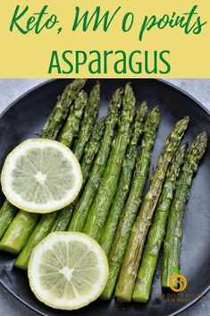 Air fryer asparagus is a delicious way to serve this green veggie. Your family will love how crunchy and flavorful it comes out in the air fryer and you will feel good serving them such a healthy side or snack! This Crispy Asparagus recipe is vegan, low-carb, low-calorie, keto, paleo, whole 30, and 0 points on Weight Watchers. Video Recipe. Crispy Asparagus Recipe, Asparagus Fries, High Calorie Desserts, No Calorie Snacks, How To Store Asparagus, Insanity Diet, Instant Pot Veggies, Parmesan Cheese Crisps, Cooks Air Fryer