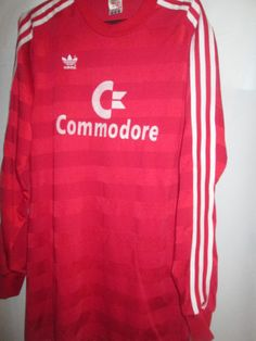 Bayern-Munich-Match-Worn-Home-1984-1989-Football-Shirt-with-COA-6244
