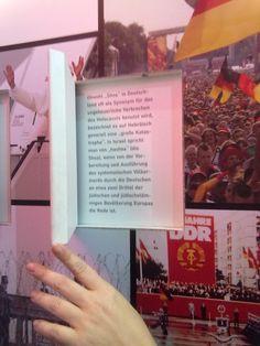Bienal do livro - exposição Alemanha-Brasil