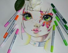 Like what you see, follow me.! PIN: @IIjasminnII✨GIVE ME MORE BOARD IDEASS Art By: Lighane