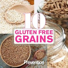 Sick of quinoa? Check out these ancient, offbeat grain options.
