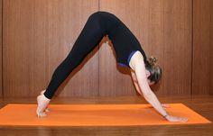 Joga - ćwiczenia w domu - Joga - ćwiczenia w domu 10 POZYCJI - sprawdź!