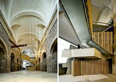 Convent de Sant Francesc / David Closes
