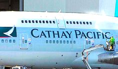 HK Court Rules Against Cathay Pacific