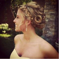 Lovely Locks, SweetSavoryStyle.com Great prom hair styles!