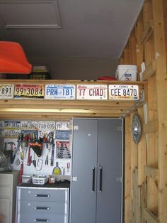 1000 Images About Garage On Pinterest Garage Ideas