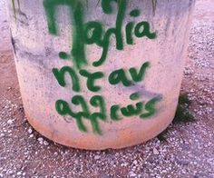 Find images and videos about greek quotes, greek and greek quote on We Heart It - the app to get lost in what you love. Graffiti Quotes, Street Quotes, Unique Words, Words Worth, Find Image, Messages, Greeks, Mouths, Common Sense