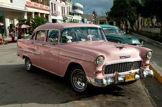 Cuba Cars   Flickr - Photo Sharing!
