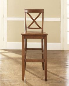 "Boonville 30"" Bar Stool"