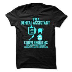 I Am A Smile Bringing Dental Assistant   Best Dental assistant and ...