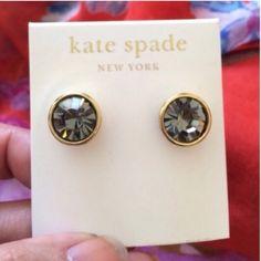 NWT Kate Spade New York Earrings NWT Kate Spade New York Earrings kate spade Jewelry Earrings