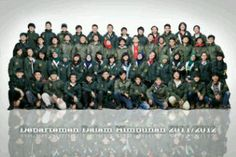 internal department of HIMAS POLBAN 2012