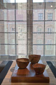 Wystawa ceramiki Doroty Gobieckiej-Grosz Tableware, Kitchen, Dinnerware, Cooking, Tablewares, Kitchens, Dishes, Cuisine, Place Settings