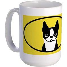 BTsmilesticker Mug on CafePress.com