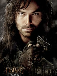 Kili (dwarf) from The Hobbit. I had no interest in the movie until I saw this.