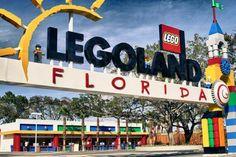Legoland, #Florida