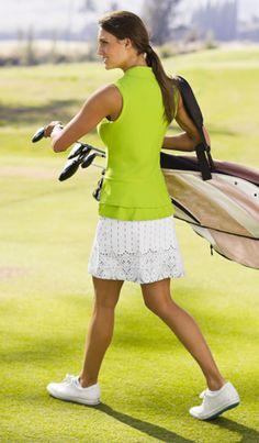 Women's Golf Apparel | Athleta  Love, Love, Love this outfit!
