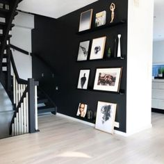Saga, Bookcase, Shelves, Pearls, Nature, Home Decor, Modern, Shelving, Homemade Home Decor