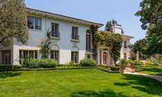 Así es el nuevo hogar de Angelina Jolie en Los Ángeles