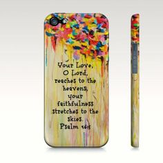 iPhone Fashion - Love O Lord- iPhone 4 4S or 5 5S 5C Hard Case #iPhoneFashion #iPhoneSkins