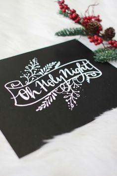 Oh Holy Night! 3 for $35 print promo running through the holidays. :)
