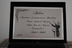 Muito honrado, lisonjeado e feliz com a láurea que recebi da ALUBRA (Academia Luminescência Brasileira) que traz o nome do maestro Isoca*. - https://pt.wikipedia.org/wiki/Wilson_Fonseca